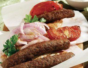 kebab jaourtlou