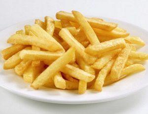 πατάτες – patate fritte